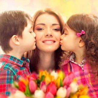 Celebra a Mamá